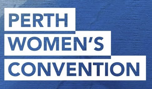 Perth Women's Convention | 14 September 2019
